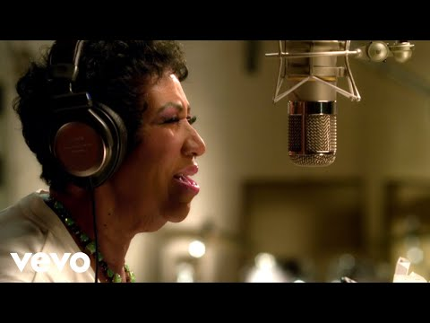 Tony Bennett, Aretha Franklin - How Do You Keep The Music Playing