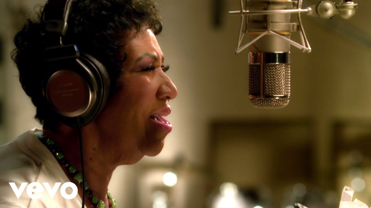 Tony Bennett | Aretha Franklin | How Do You Keep The Music Playing
