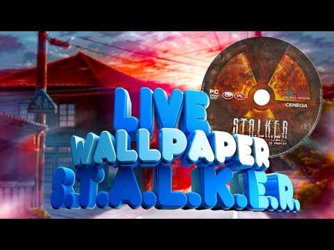 Wallpaper Engine   Живые обои S.T.A.L.K.E.R. для рабочего стола