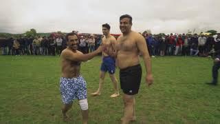 MKA UK Ijtema 2017 - Kabaddi Highlights