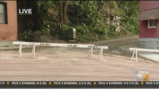 Cleanup Efforts Underway After Sunday Storms