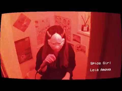 Spice Girl - Amine (Leia Amaya Cover)