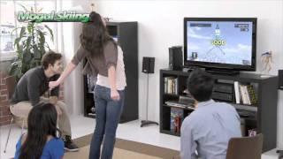 Sports Island Freedom / DECA Sports Freedom - Xbox Kinect Final Trailer