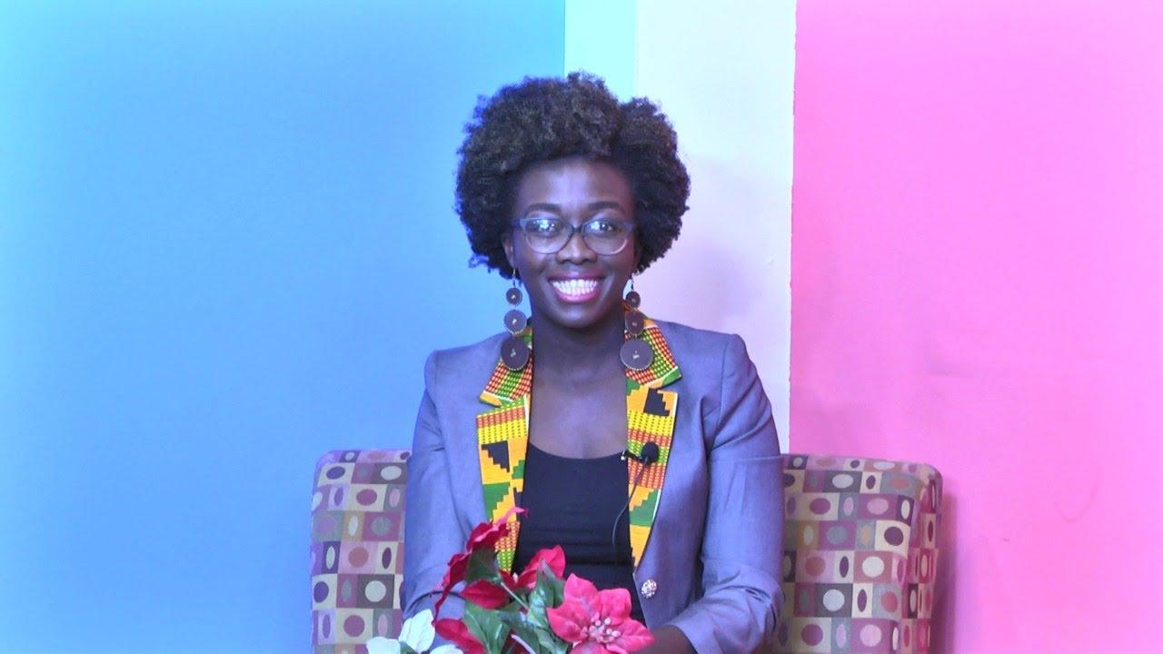 Download AFROCCONIGBO - Interviews Sweetz and Oriri