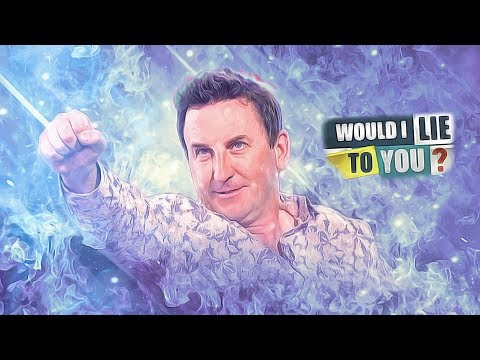 Mack Speed - Lee Mack's Quick Wit on Would I Lie to You? [HD]