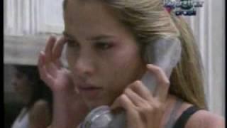 11/02/11-Adriana atende o big fone e indica Diana pro paredão-BBB11