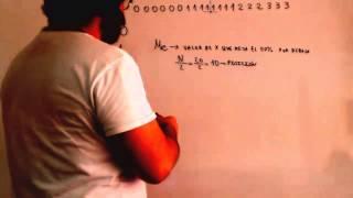 Mediana Cuartiles Estadistica Matematicas 2º ESO Academia Usero Estepona