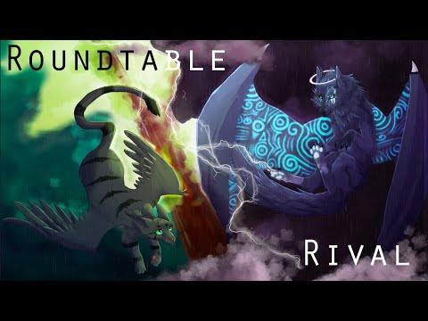 Roundtable Rival - Flying MAP - CLOSED -...
