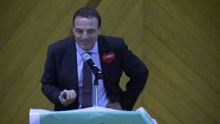Programa de Ciudades Compasivas: Todos Contigo, por el Dr.Rafael Mota Vargas