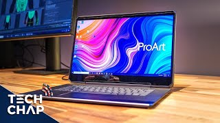 The World's Most Powerful Laptop... This is CRAZY! | The Tech Chap