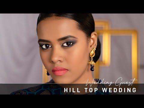 Wedding Makeup | MyGlamm | Tips and Tutorials