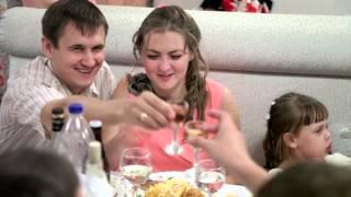 Диджей и ведущий на свадьбу г. Чебоксары. Промо-Ролик 2