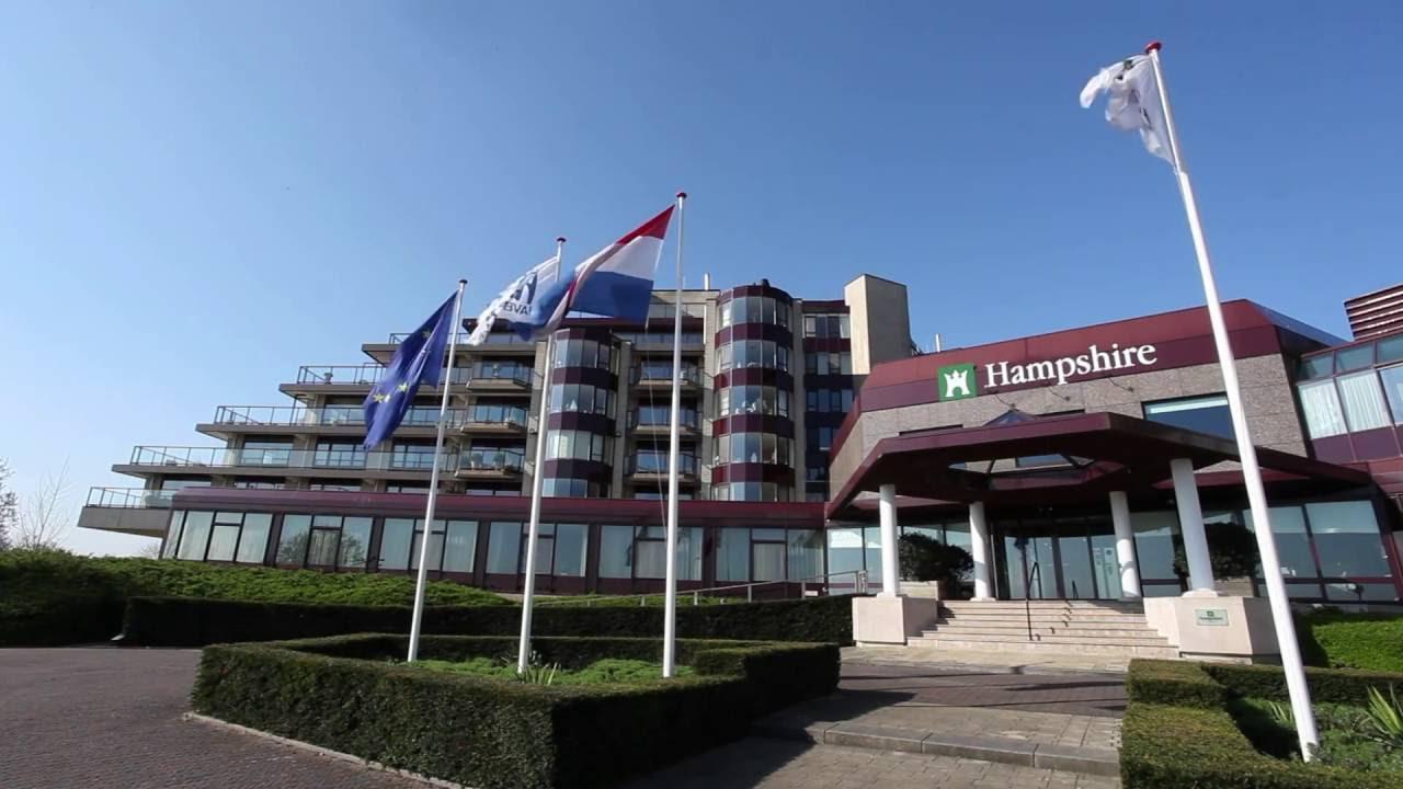 Hampshire Newport Huizen : Hampshire hotel newport huizen youtube