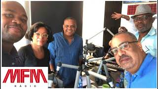 Rádio MFM / programa