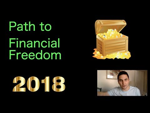 Here is a way to become financially free (I'm serious)