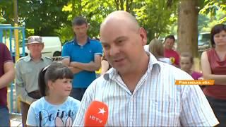 С полицией и слезоточивым газом - в Ровенской области произошел образовательный скандал