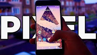 Google Pixel 1 Review: Still A Great Smartphone In 2018!