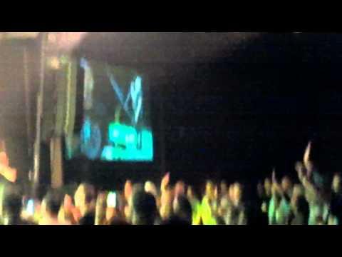 Peter Furler live concert!