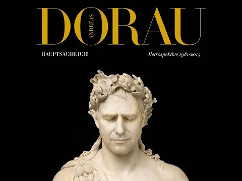 Andreas Dorau - So ist das nun mal