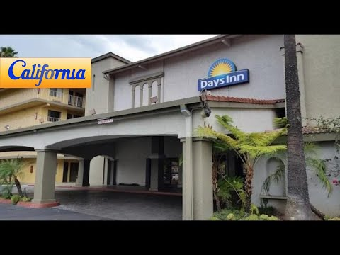 Days Inn Buena Park, Buena Park Hotels - California