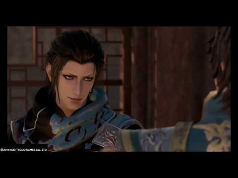 Dynasty Warriors 9 Jin Final Story ( Jia Chong ) | Chapter 13 - A Close to the Chaos Part 2