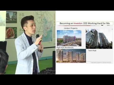 Singapore Property Market Outlook on Executive Condominium