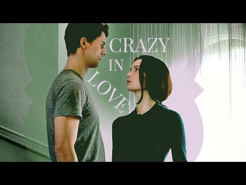 ■ charlie & india | crazy in love