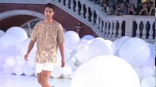 | Nuno Lopes | SS'19 | Sands Macao Fashion Week