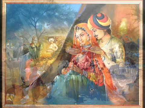 Albela Sajan aaya/aayo re (a Bandish on Raga Ahir Bhairav) by Paartho Ghosh
