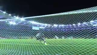 Botafogo 0 x 1 Ponte Preta - Brasileirão - 28/09/13