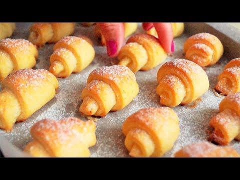 Вопрос: Как приготовить печенье Вертушка?