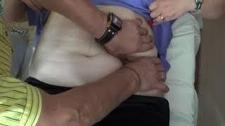 Обучение массажу и самолечению без лекарств ! Огулов А.Т.