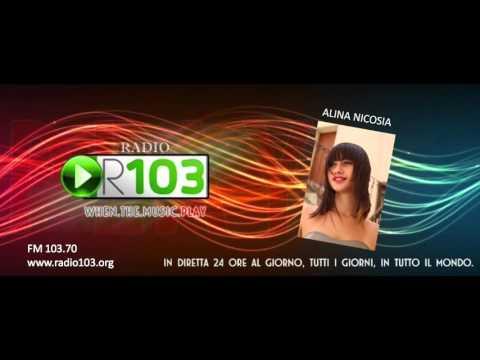 Intervista ad Alina Nicosia
