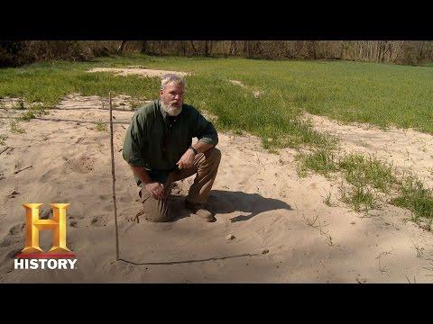 Alone: Surviving Alone: Navigation    History
