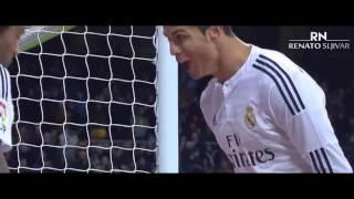 Cristiano Ronaldo   El Ferrari   White Sensation   2015 HD