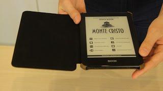 ONYX BOOX Monte Cristo - почти идеальная книга