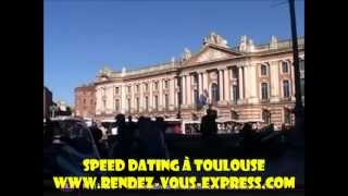 Speed Dating Toulouse