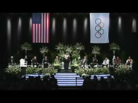 Powerfull speech by rabbai Michael Lerner