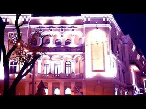 ODESSA  night tour