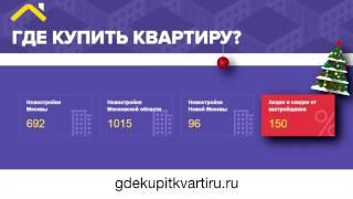 видео Купить квартиру по акции