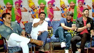 Exclusive: Sunny And Bobby Deol's Craziest Interview With BOC I Poster Boys