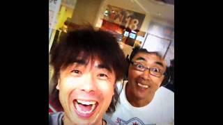 2013年5月15日 FM-COCOLO 「MARK'E MUSIC MODE」 13:32 「風来坊」弾き...