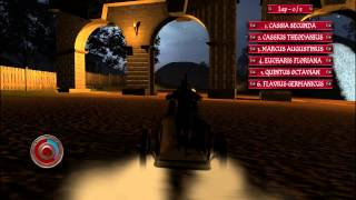 Chariot Wars Steam PC Game Launch Trailer - PC