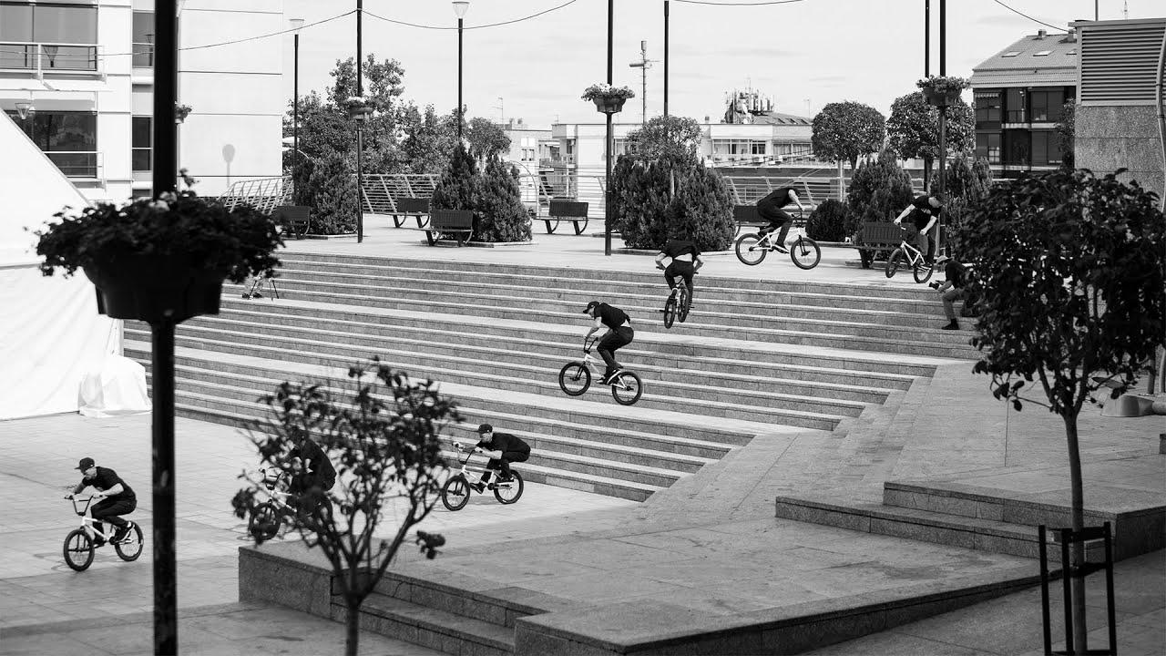 Download Federal Bikes - FTS - Dan Lacey