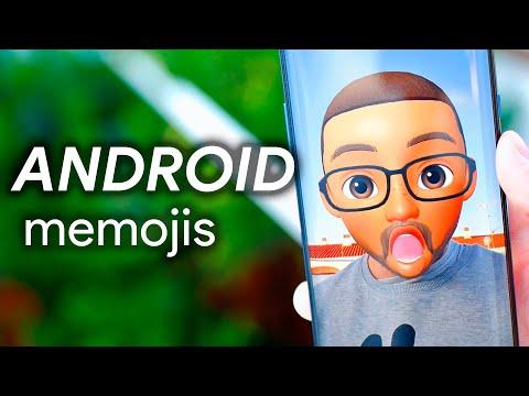 cómo-crear-memojis-en-android!