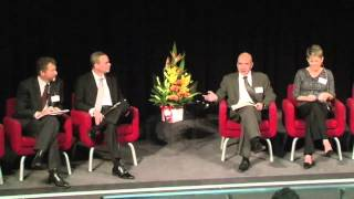 Policy - what does it mean for public management? ANU / Harvard Symposium