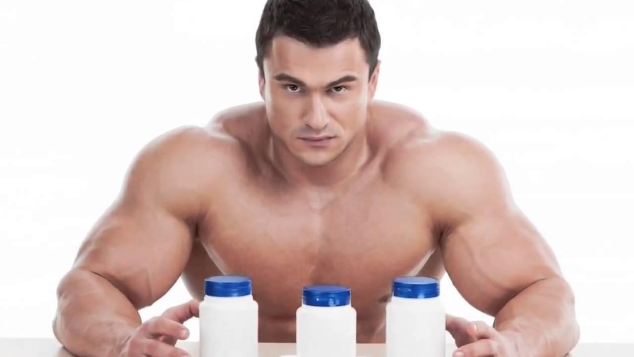 схема спортивного питания для набора мышечной массы