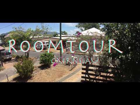 慧潔練肖維Talk#5|My Australia Room Tour