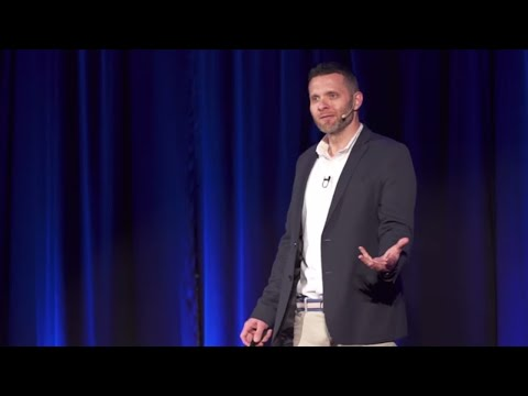 The Failure of Success | J. Aaron Simmons | TEDxFurmanU