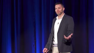 The Failure of Success | J. Aaron Simmons | TEDxFurmanU